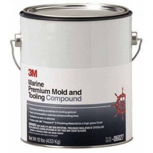 3M Marine Mould & Tooling Compound 4.53kg