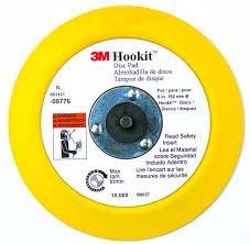 3M Hookit Backup Pad