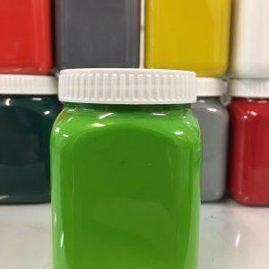 Apple Green Pigment