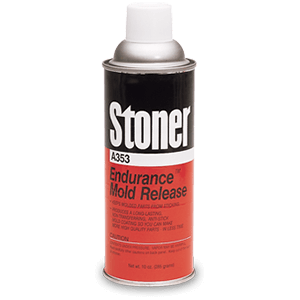 353 endurance mold release by stoner